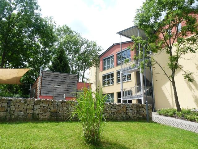 Grundschule Leubnitz
