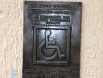 Behindertengerechte Grundschule