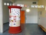 Foyer der Grundschule