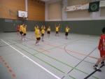 Zweifelderballturnier