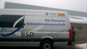 bus nationalmannschaft